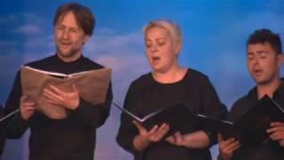 Ансамбль Хронос в концерте исповеди Путь к Богу на фестивале Просветитель 29 7 2017
