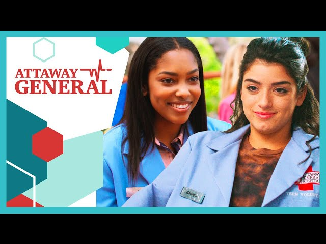 "ATTAWAY GENERAL | Season 1 | Ep. 7: ""Prom"" - Brat TV"