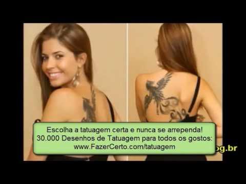 Tatuagens Femininas De Fenix Fotos De Tatuagem No Braço