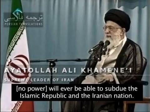 Iran - The Greatest Threat to Western Civilization