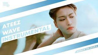Download lagu ATEEZ - WAVE | Instrumental