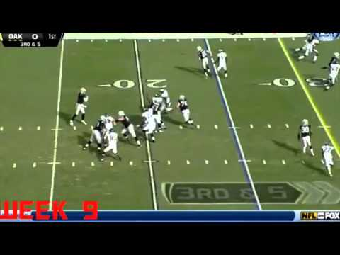 2013-2014 FULL Oakland Raiders Season Highlights