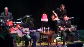 "Colin James - ""Stones In My Passway"" + ""Just Came Back"" - Live in Surrey, BC - 2013-11-10"