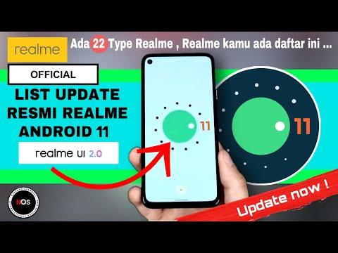 REALME UI C.06 REALME 3 PRO RILIS! KOK ADA YANG BERUBAH? PUBG MOBILE INDONESIA.