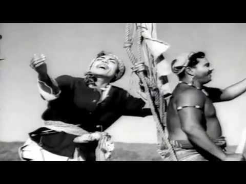 KATWA KE NAIYA BANAIHE - FILM:NADIYA KE PAAR 1948