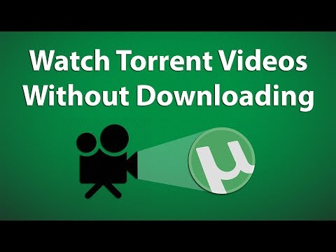 How To Watch Torrent Movies Without...