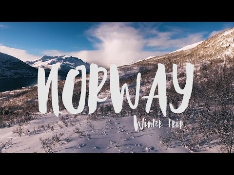 Norway Winter Trip 2017 - LBA