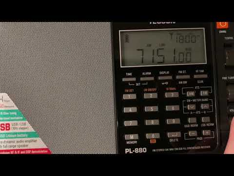Tecsun PL-880 VS Tecsun PL-680