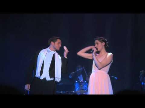Showcase Mistinguett - Mathilde Ollivier, Je cherche un millionnaire