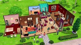The Sims Mobile (iOS/Android) – zwiastun przedpremierowy | Oficjalna gra mobilna