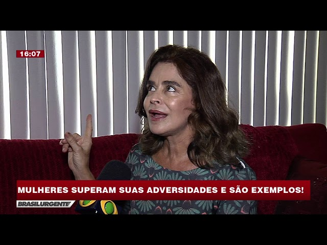 BRASIL URGENTE MINAS 08/03/2019