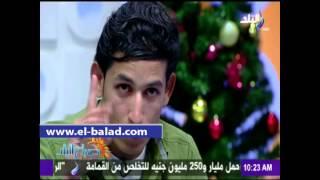 بالفيديو.. محمد عمر: أحمد زكي الأسطورة علمني تقليد محمود المليجي