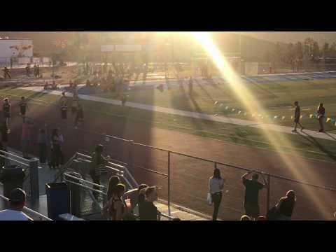 Drew - Lane 6 - Varsity Boys 200m Sea View League Finals