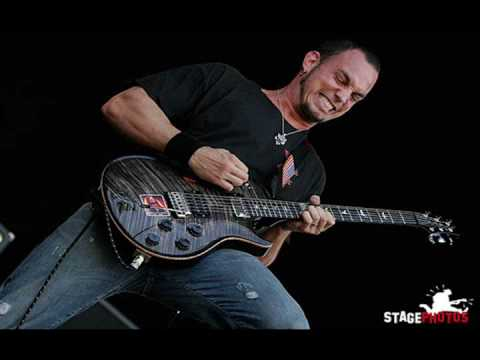 Alter Bridge - Rise Today (HQ)