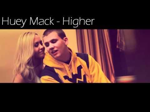 Huey Mack - Higher [FREE MP3]