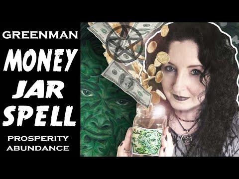 money-jar-spell-(easy)-simple-ingredients-spirit-of-abundance,-free-label-download
