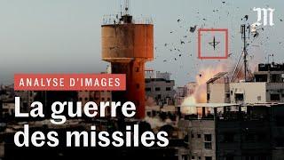 Israël-Palestine : ce que les vidéos révèlent de l'arsenal militaire des deux camps