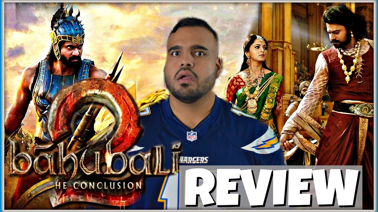 Bahubali 2: An epic end to the blockbuster