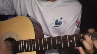 Yêu 5 - Rhymastic Guitar Cover