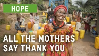 All The Mothers Say Thank You | Oxfam GB