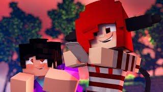 Leroy's Love | Glenwood Prep S2 [Ep.3] | Minecraft School Roleplay