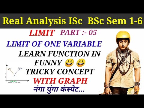 🔥 LIMIT FUNCTION OF ONE VARIABLE || IT'S DOMAIN RANGE , GRAPH VERY EASY CONCEPT WITH TRICKY CONCEPT