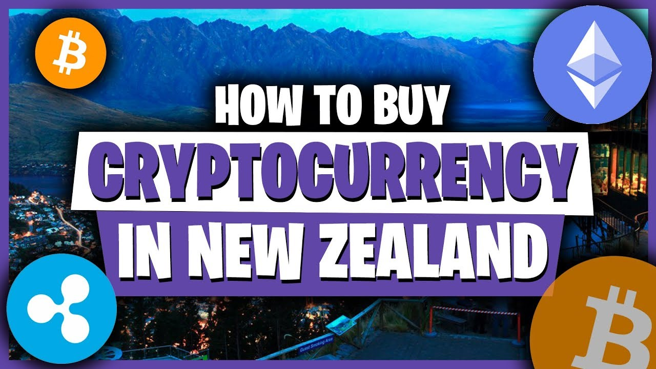 buy cryptocurrency nz