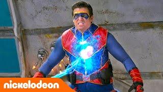 Henry Danger | Ray se fait capturer | Nickelodeon France