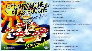 Girotondo - Canzoncine e Filastrocche dell