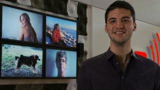 Meet Raymond, Google Marketing Intern