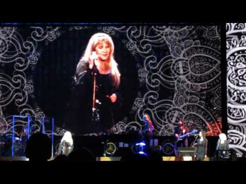 Stevie Nicks - Leather & Lace - Columbia, SC 11.12.16