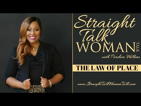 Straight Talk Woman Talk Weekly | Porshea Wilkins | 11.14.16
