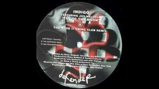 Indigo Feat. Joy Malcolm - Fly To The Moon (The Mood II Swing Club Remix)