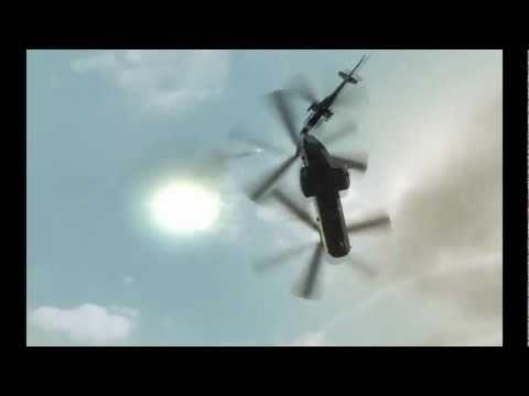 Call of Duty Black Ops - Strela 3 Win