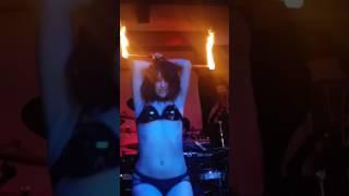 Bozo porno circus at the korova 2015