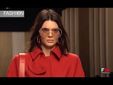 FENDI - The Best of 2017 - Fashion Channel