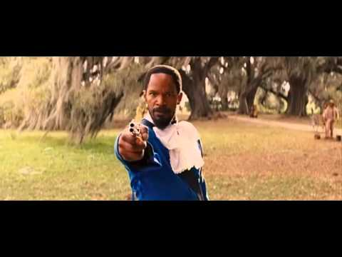 Django Unchained - I like the way you die boy (HD)