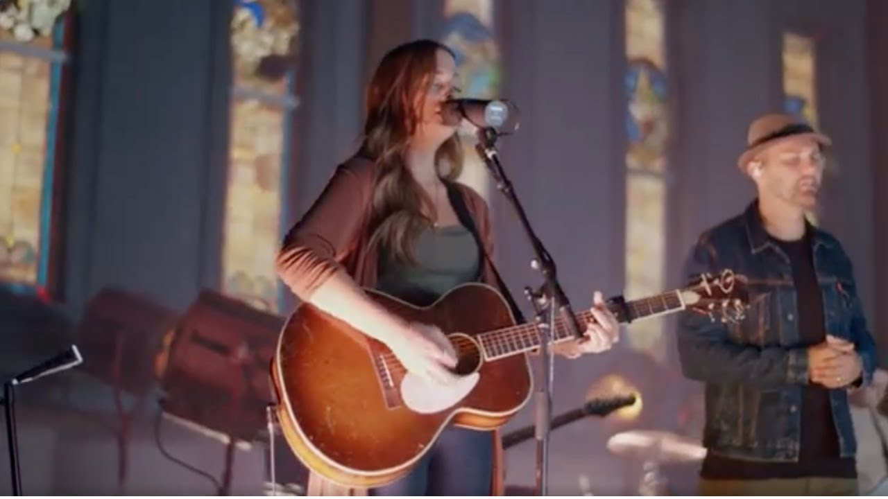 North Point Worship Goodness Of God Official Music Video Youtube