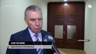 Али Гасанов: возвращение в Джоджуг Мярджанлы – маленькая модель программы