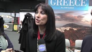Νέα Υόρκη: Η Ελλάδα στην Τουριστική Έκθεση των New York Times