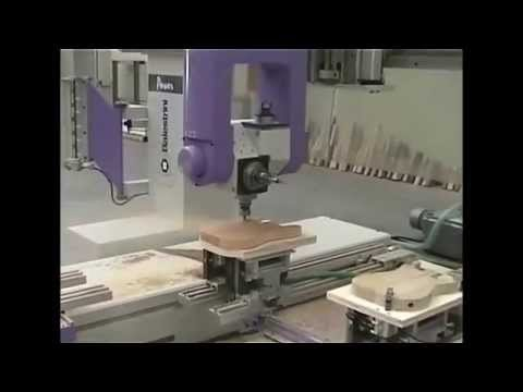 CNC Processed Musical Instruments - CMS North America