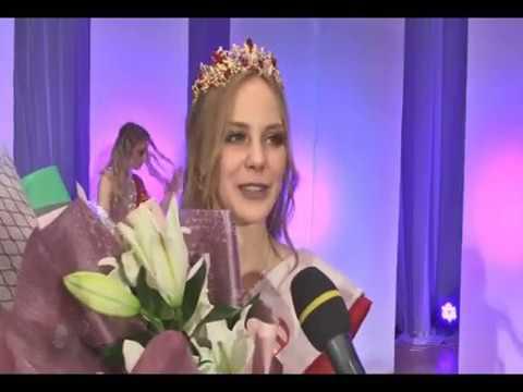 Мисс Кушва-2018