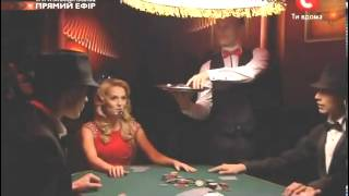 Aida Nikolaychuk - ABBA - Money, Money, Money - [ X- Factor-3 ]