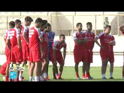 نسور قرطاج يستعدون لأول مباراة لهم في بطولة كأس أمم إفريقيا  - 16:54-2019 / 6 / 21