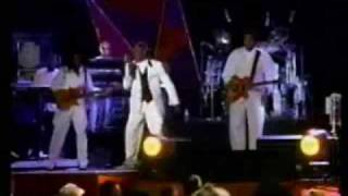"Earth Wind & Fire - ""Sun Goddess"" 1995"
