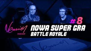 NOWA SUPER GRA BATTLE ROYALE!
