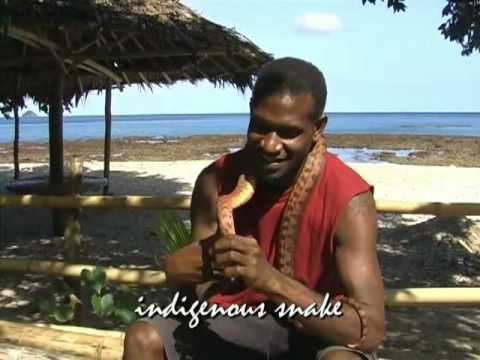 Vanuatu Malekula South West Bay Labo Tour - part 1