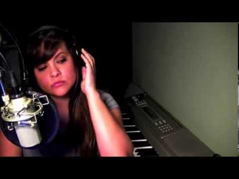 I Can't Make You Love Me - Bonnie Raitt - Cover by Joanna Pearl
