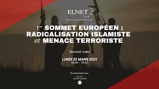 Laurent Nuñez interviewé par Christophe Ayad, Le Monde - 22 Mars 2021