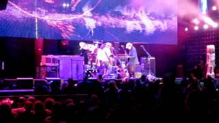 Neil Young and Crazy Horse - Ramada Inn - Farm Aid 2012